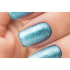 Ju.Bilej - Effect #E06-Turquoise Shine (голубой перламутр)