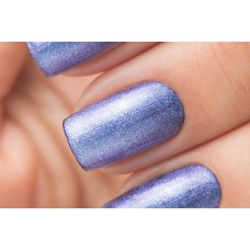 Ju.Bilej - Effect #E08-Blue Shine (фиолетовый перламутр)
