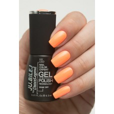 Ju.Bilej - Soft #S04-Neon Orange