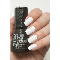 Ju.Bilej - Base collection #B1-White 6.5ml