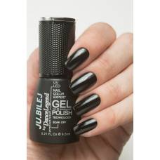 Ju.Bilej - Base collection #B2-Black 6.5ml