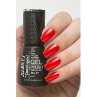 Ju.Bilej - Base collection #B3-Red 6.5ml
