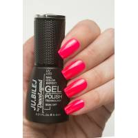 Ju.Bilej - Base collection #B4-Barbie 6.5ml