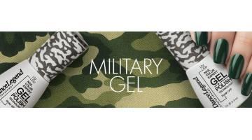 Military Gel
