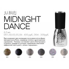 Ju.Bilej - Midnight dance D01