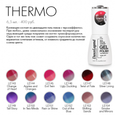 Thermo Gel LE 143