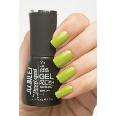 Ju.Bilej - Natural Touch A09-Chartreuse
