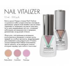 Nail Vitalizer - 09 Naturalizer