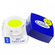 Гель-краска 3D Nailico 07 (4гр)