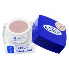 Гель-пластилин 4D Nailico 12 (4гр)