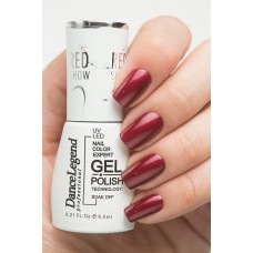 Red Show Gel LE 062