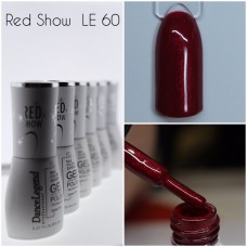 Gel Polish - Red Show Gel #060