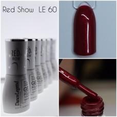Gel Polish - Red Show Gel #060