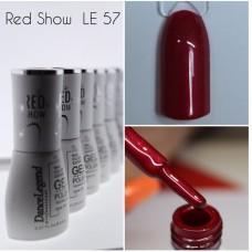 Gel Polish - Red Show Gel #057