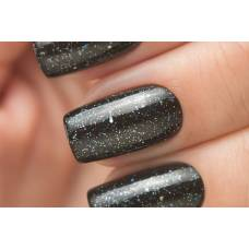 Step Silver Glamour Shine Top Coat