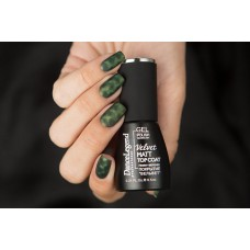 Gel Polish - Velvet Matt Top - 6.5ml