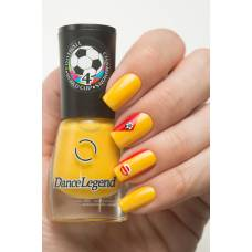 World Cup 04-Sweet Left Foot